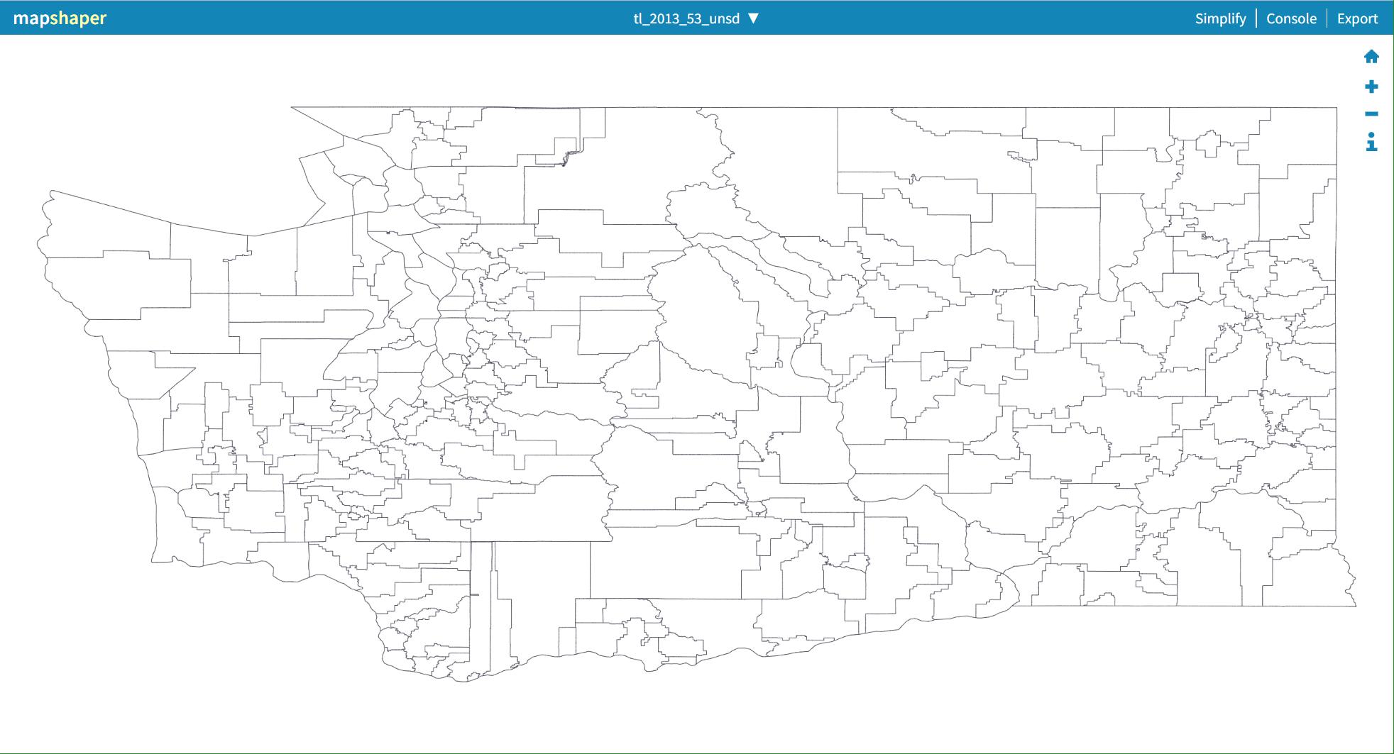 Creating custom maps – amCharts 4 Documentation