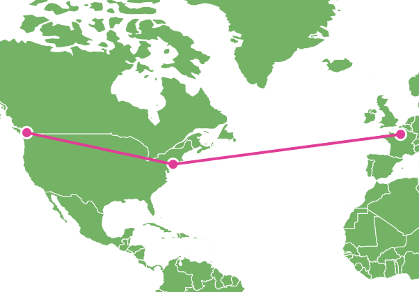 Map World Geom Point – Grcija