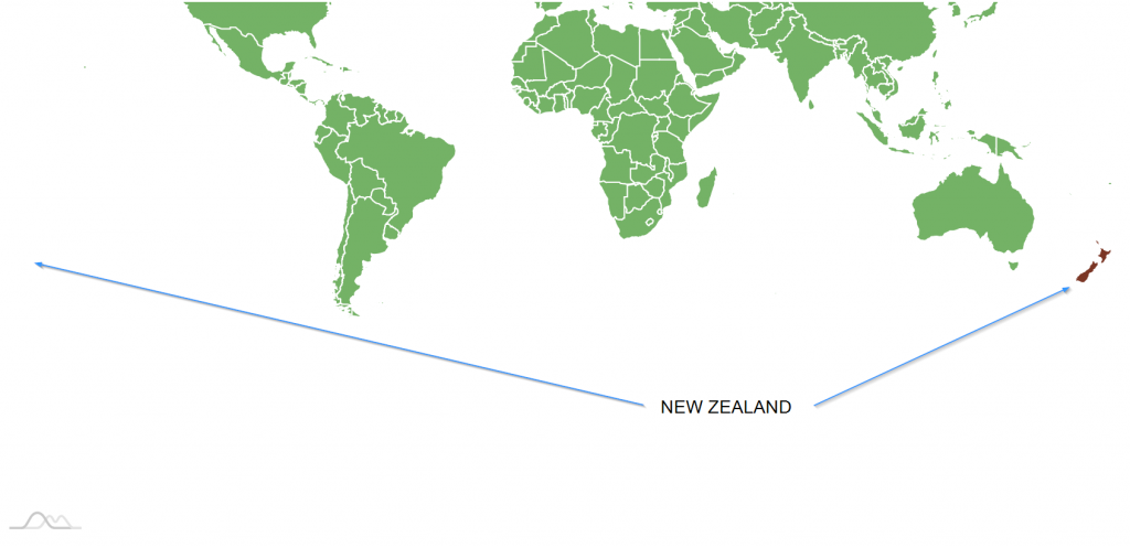 Map Zoom.Using Custom Map Zoom Settings For Individual Countries Amcharts 4