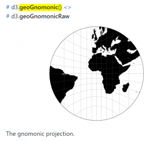 "Using ""d3-geo"" projections – amCharts 4 Documentation"