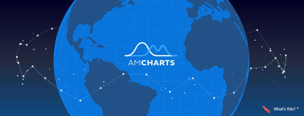 amCharts 5 Beta